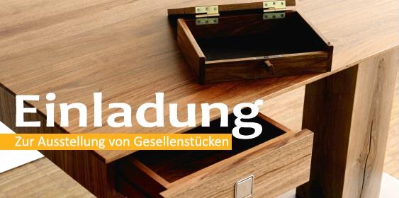 Gesellenstück-Ausstellung 16
